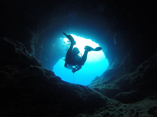 ВЧехии обнаружили самую глубокую пещеру вмире