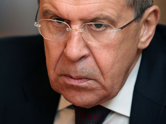 Лавров отказался извиниться за гибель