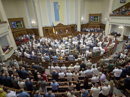 Верховная Рада узаконит однополые браки, слабые наркотики ипроституцию— народный депутат Лещенко