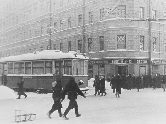 Экономисты сравнили цены в России сегодня и в 40-е годы