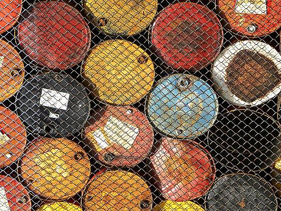 Страны ОПЕК договорились но пока неформально и без России