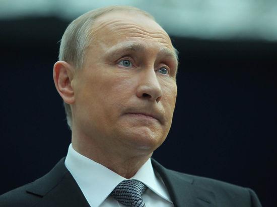 УльтиматумРФ: Путин потребовал отОбамы восполнить потери отсанкций