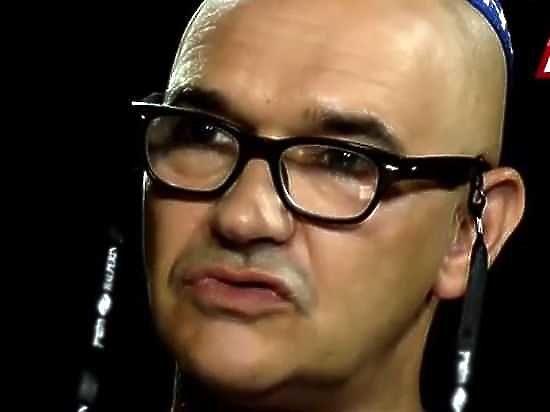 Суд признал Антона Носика виновным вэкстремизме иприсудил штраф