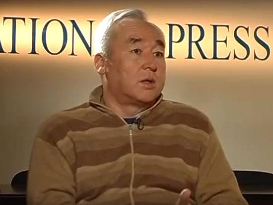 За что бывшего пресс-секретаря президента Назарбаева посадили на шесть лет
