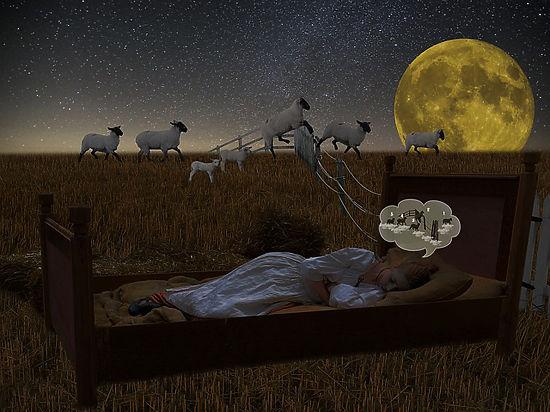 Дети, которые плохо спят, чаще становятся алкоголиками и наркоманами