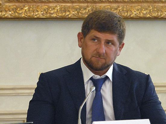 СМИ сообщают опредотвращенном покушении наКадырова