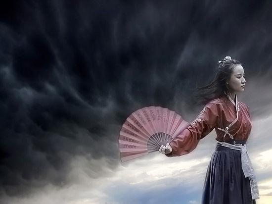 Найдены подтверждения божественного происхождения китайцев— генетики