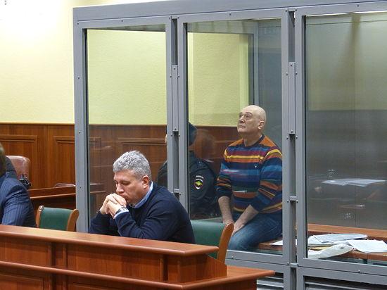 За что судят Девлетхана Алиханова: версия следствия
