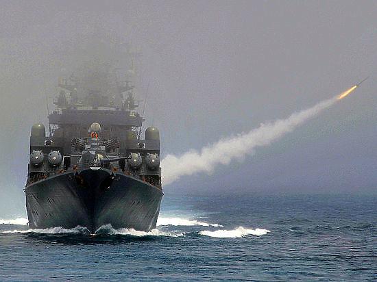 Американцы назвали самое опасное оружие российского флота