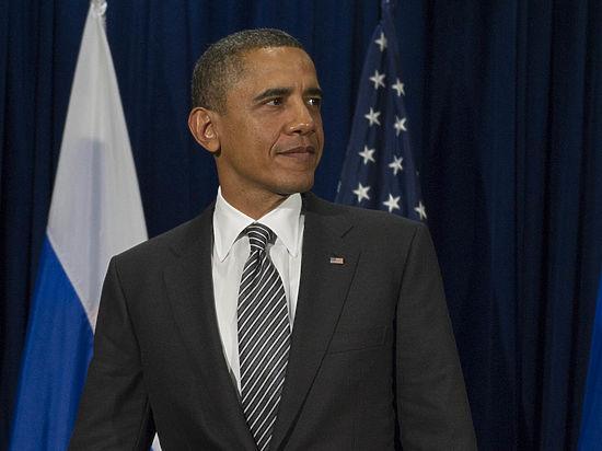 Обама назвал решения МОК иФИФА «подтасованными»
