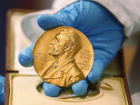 ВСтокгольме назовут лауреатов Нобелевской премии похимии