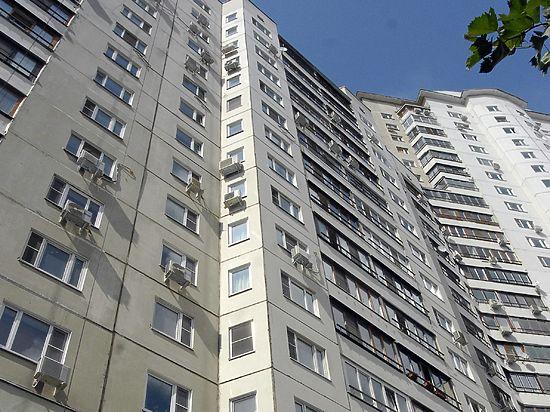ВПодмосковье ребенок упал с10-го этажа