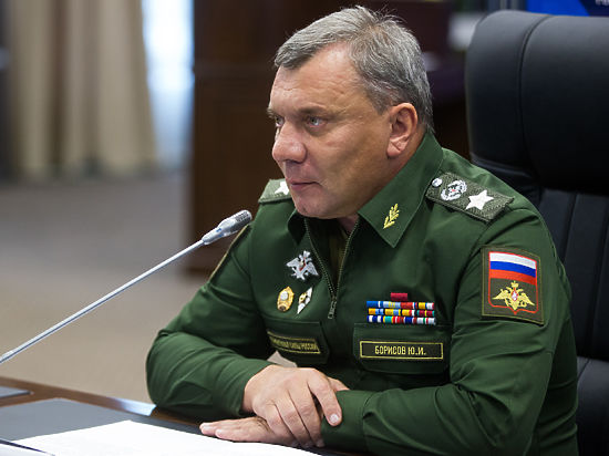 Замминистра обороны рассказал о сверхновом российском оружии