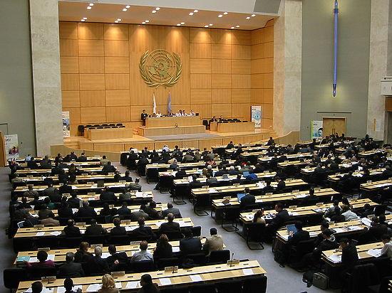 Новый генсек ООН: социалист, католик, экс-комиссар по делам беженцев