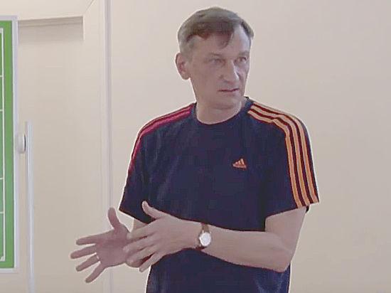 Мутко рассказал обизменениях вструктуре судейского департамента РФС