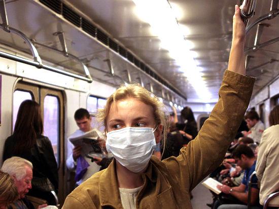 Вгосударстве Украина начался сезон заболеваемости гриппом, ОРВИ: инфографика