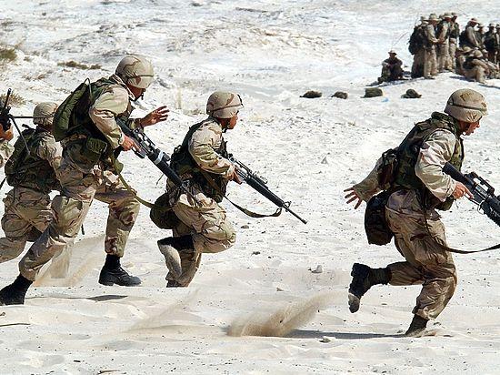 Американские генералы рассказали о неизбежной войне с Россией и Китаем