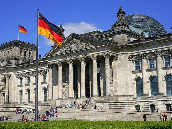 Германия подтвердила разработку новых антироссийских санкций