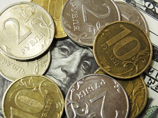 Рубль начал расти с начала 2017 года