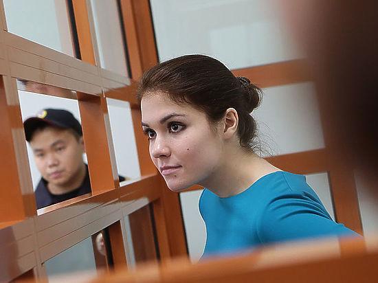 Свидетель поведала о«поездке квозлюбленным» задержанных сКарауловой