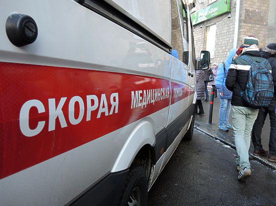 СК: конфликт между школьниками вКрасноярске вспыхнул из-за оскорбления учительницы