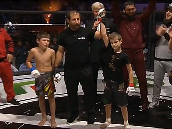 Отец нокаутированного в Грозном мальчика: «Среди детей Кадырова не могло быть проигравших»