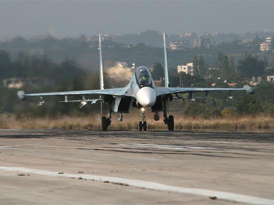 Арабский специалист: русская база вСирии создаст новую действительность вмире