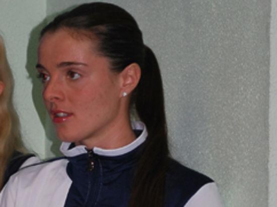 Волейболистка Яна Щербань: «Будущему тренеру сборной предстоит работа над ошибками»
