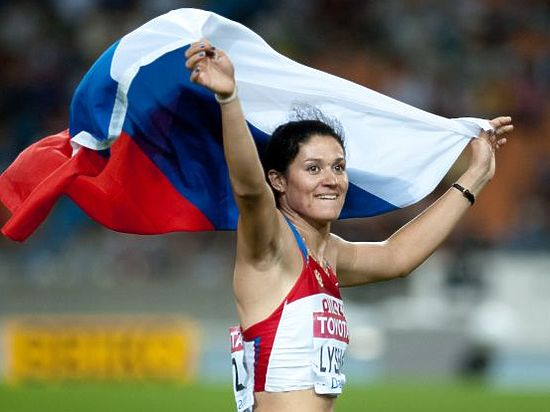 МОК лишил Белобородову золота Олимпиады-2012 вметании молота