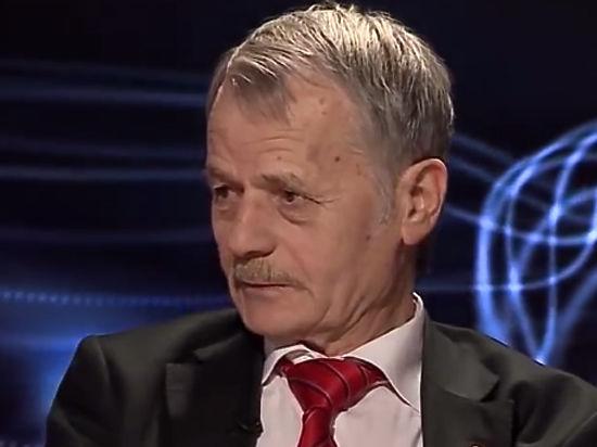 Джемилев получил поддержку профкомитетовЕП насоискание премии Сахарова