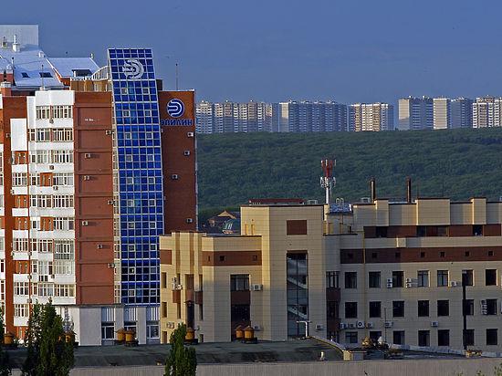 Правительство: Ставрополь признан самым благоустроенным городом РФ