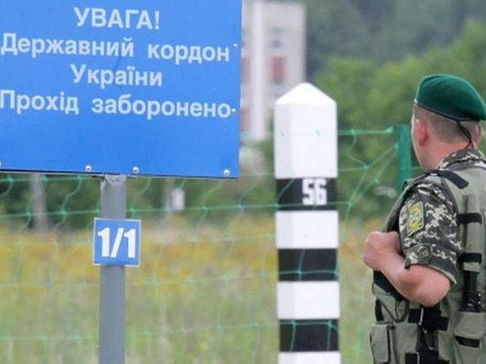 Украина анализирует плюсы и минусы, если Верховная Рада проголосует за визовый режим с Россией