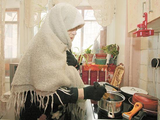 Ледниковый период Украины: как на Донбассе вымерз целый город