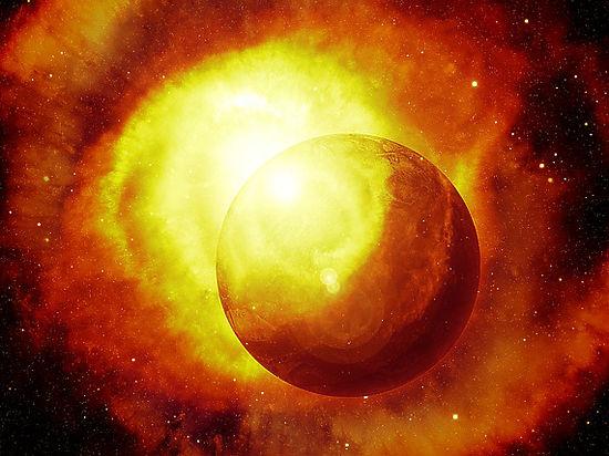 Ближайшая к Солнцу звезда оказалась очень на него похожа