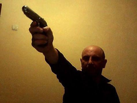 Подозреваемых вподготовке терактов вКрыму везли смешком наголове— Правозащитница