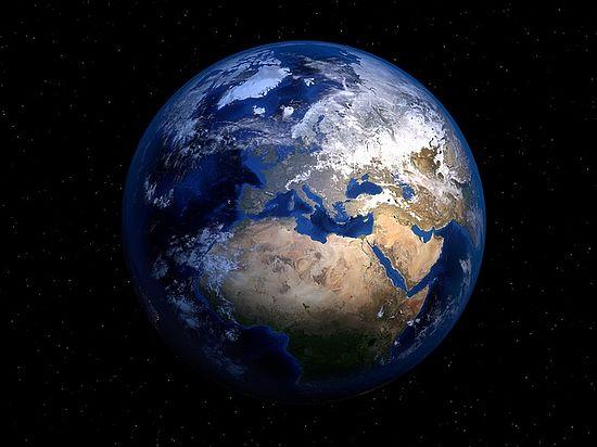 Названо  главное  условие  для  зарождения  жизни на  планете
