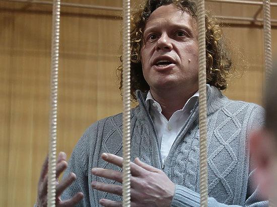 Сергею Полонскому могут продлить срок ареста после ужесточения обвинения