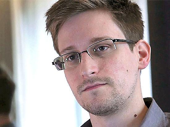 Сноуден высмеял «секретную кибероперацию» против Российской Федерации