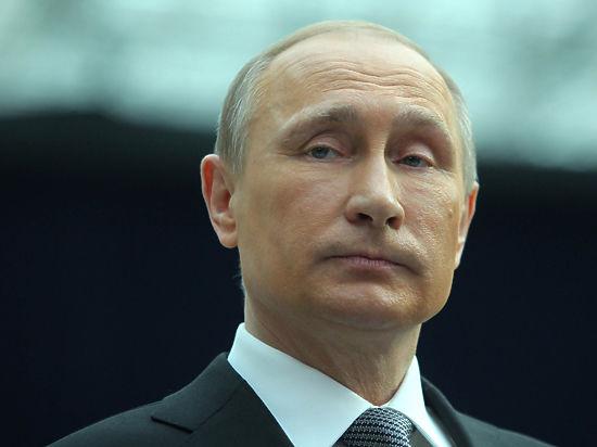 ВКрыму хотят увековечить Путина вобразе капитана корабля