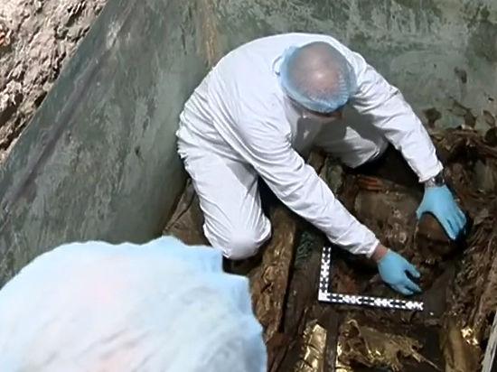 Голова императора: кости последнего русского царя Николая II таинственно исчезли