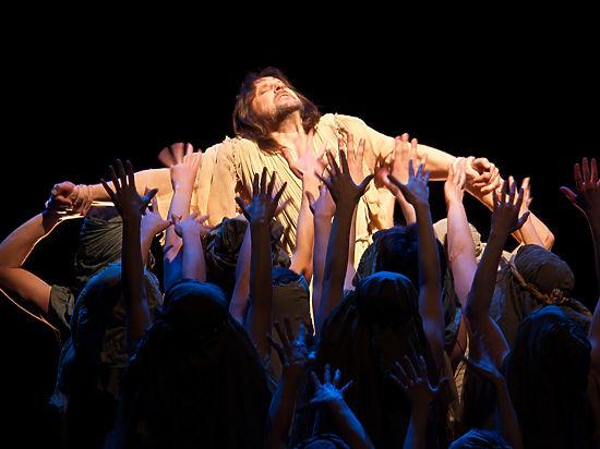 Оперу «Иисус Христос-суперзвезда» вОмске отменил прокатчик