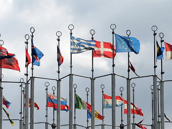 В EC непланируют вводить новые санкции противРФ