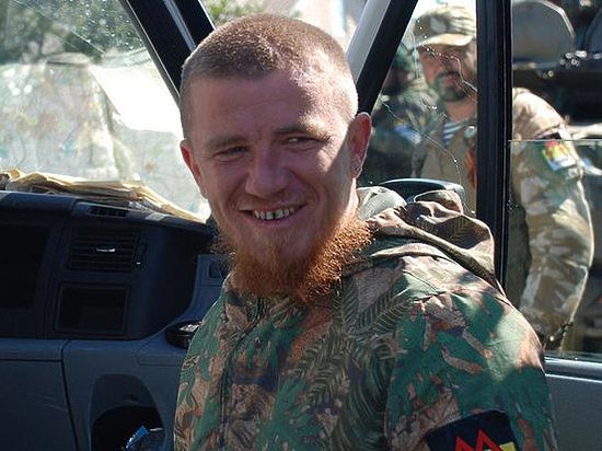 ВДНР установили заказчика убийства Моторолы