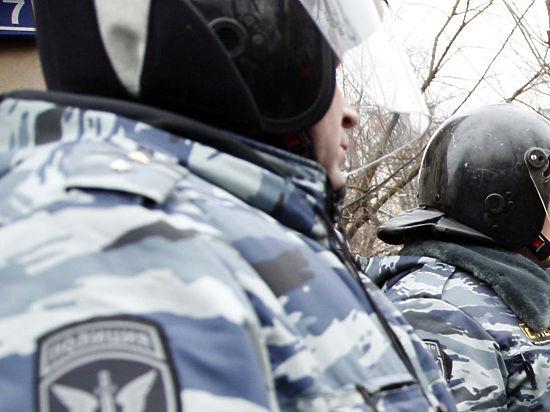 Вредакцию «Росбалта» пытался ворваться «вор взаконе» Мхитарян с солдатами ОМОНа