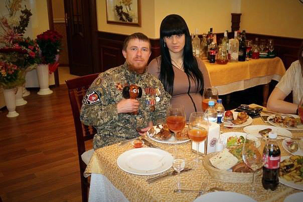 Русское домашнее видео сженой