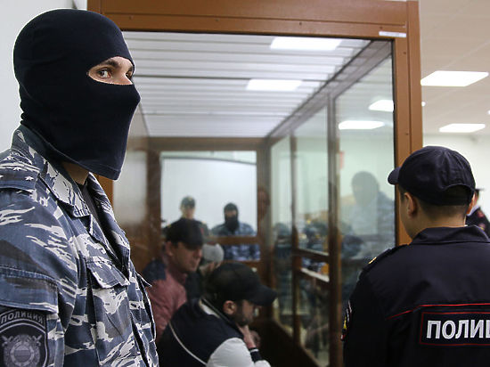 Суд поубийству Немцова допросит генерала Игоря Краснова