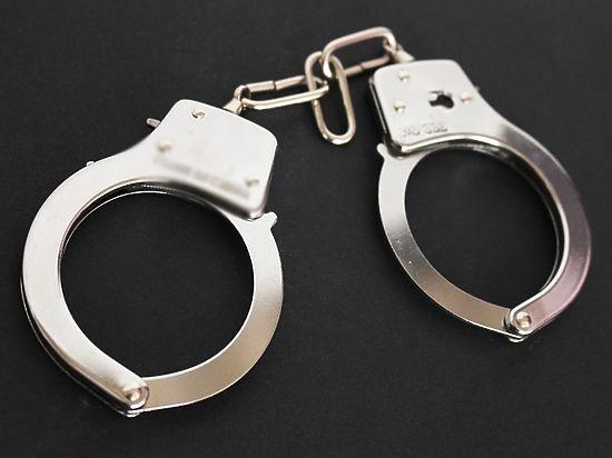 В столице России задержали подозреваемую в«автоподставе»