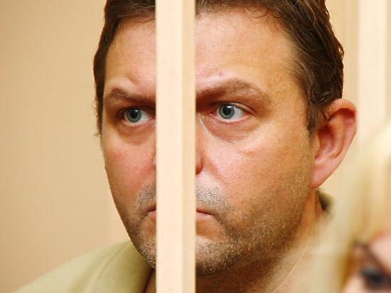 Никита Белых получил разрешение насвадьбу вСИЗО