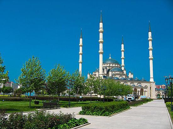 Чечня иДонецкая республика планируют начать сотрудничество всфере туризма