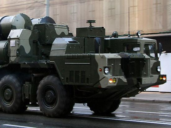 WP: Пентагон может поменять стратегию вСирии из-за русских С-300